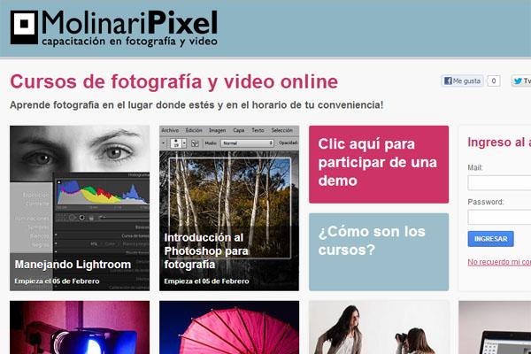 Cursos de Fotografia Gratis Online 62